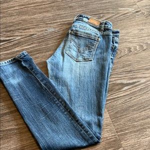 Vigoss skinny jeans 👖